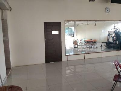 Eforce Commercial Koramangala 1st Block