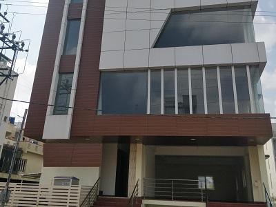 Parangipalya Mansion