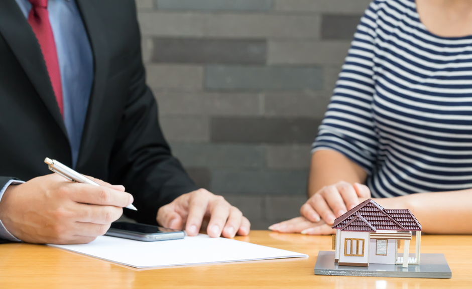 Qualify loan process